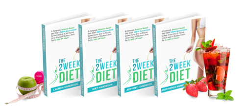 The 2 Week Diet!