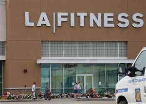 LA Fitness murder suspect arrested