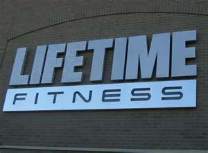 Life Time Fitness Sued After Girl Recorded in Shower