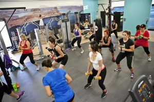 Former Curves president opens new women's fitness concept in Chandler