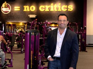 Christopher Rondeau Sells 20,000 Shares of Planet Fitness Inc. (PLNT) Stock