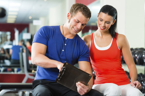 Consumers Say Health Club Misled Them.