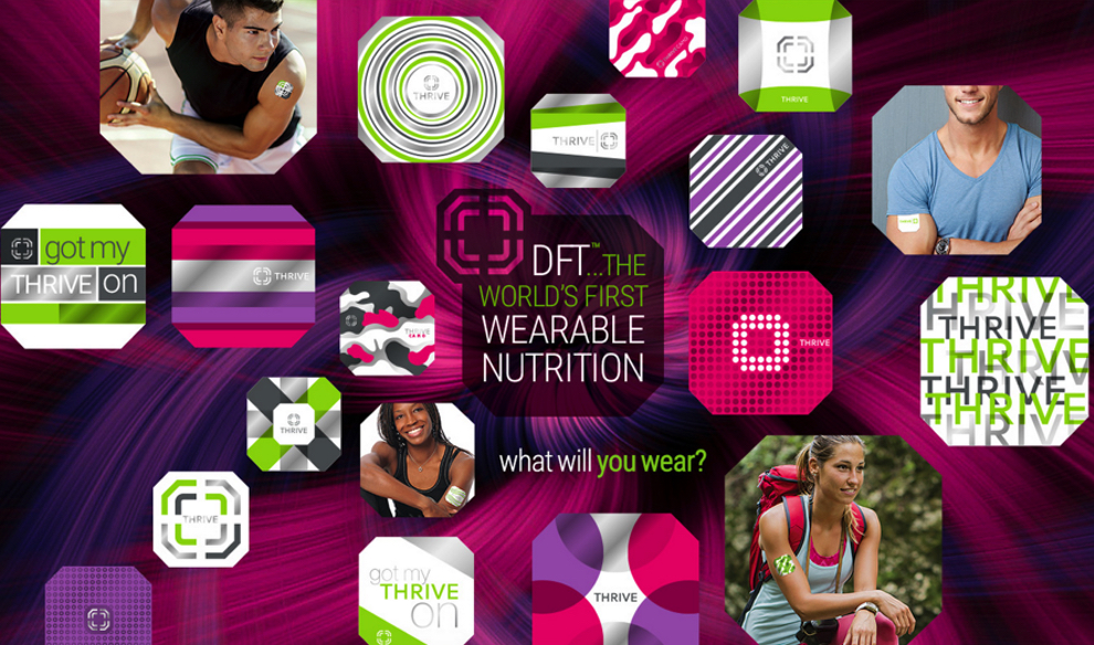 The THRIVE Experience is an 8 week premium lifestyle plan, to help individuals experience and reach peak physical and mental levels.