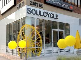 What the disappointing Planet Fitness IPO means for SoulCycle