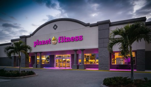 Planet Fitness reports healthy earnings
