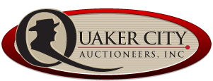 Online Auction:  All Equipment MUST Go!