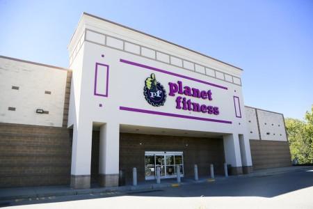 planet fitness location