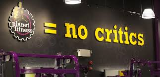 Passing Judgment on Planet Fitness