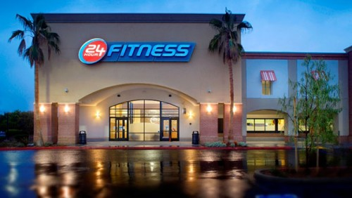 24 Hour Fitness Faces Wrongful Death Lawsuit Over Faulty AED