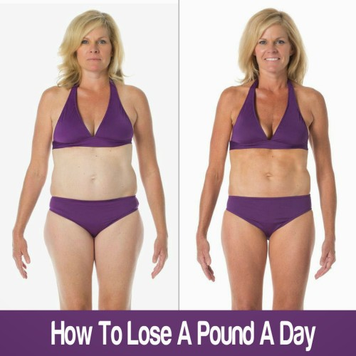 Learn How To Lose Up To One Pound A Day With HCG Diet Plan
