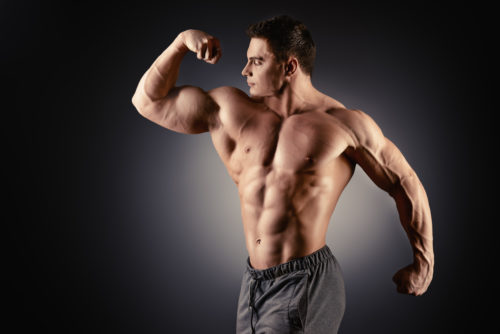 The One Bodybuilding Rule You Need To Follow