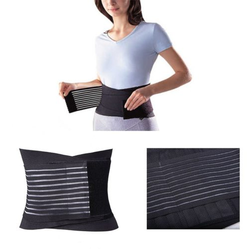 Waist Trimmer Belt…Waist Cincher Slimmer For Unisex