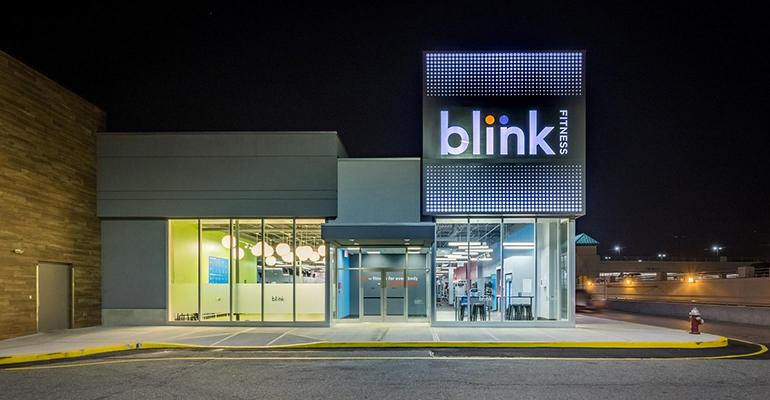 Blink Fitness Promotes Todd Magazine to CEO