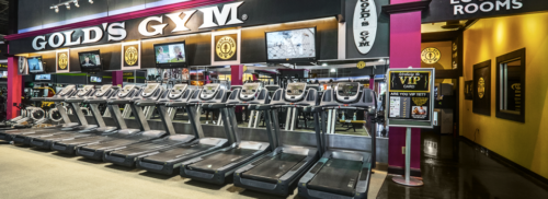 Gold's Gym closes to become Planet Fitness