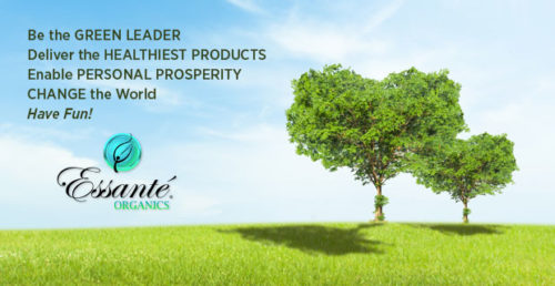 Essanté Organics….Toxic Free® and USDA Organic® Products