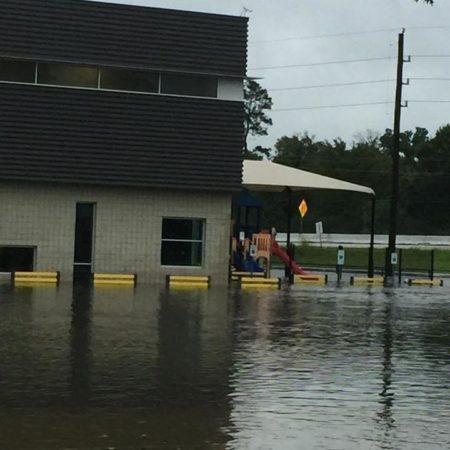 HEALTH CLUB NEWS: Hurricane Harvey Impacts Southeast Texas Health Clubs