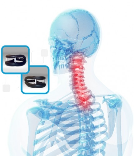 "THE BEST ""NECK SUPPORT BRACE"" PROVEN IN CLINICAL TRIALS: Shane's Neck Brace"