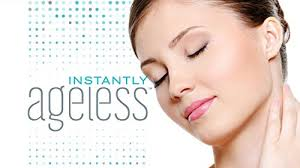 Instantly Ageless!…Two Minute Facelift.