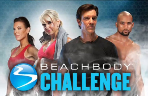 Team Beachbody® is where your healthy lifestyle begins.