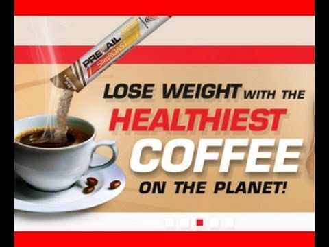 LOSE WEIGHT & MAKE MONEY With the World's HEALTHIEST COFFEE!