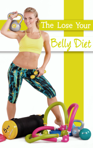 The Lose Your Belly Diet!