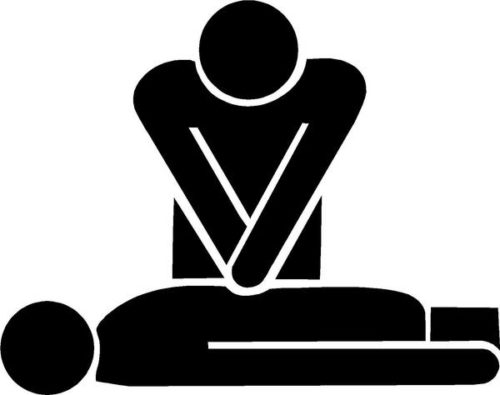 CPR…..Man needs CPR at OP health club