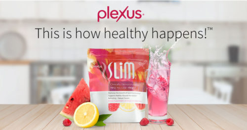 Plexus Worldwide Nutrition!