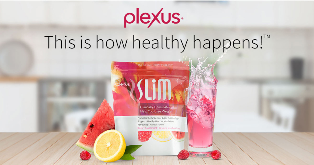 Plexus Worldwide Vitamin!