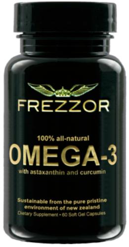 Frezzor Omega 3