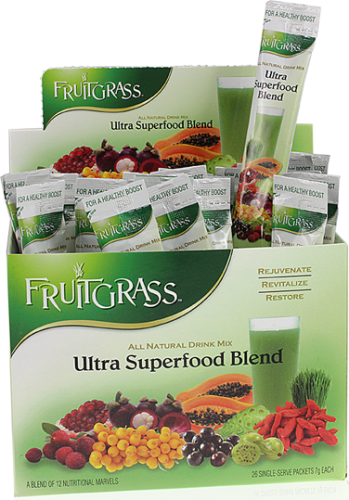 Fruitgrass….PREMIUM FUEL YOUR BODY DESERVES!