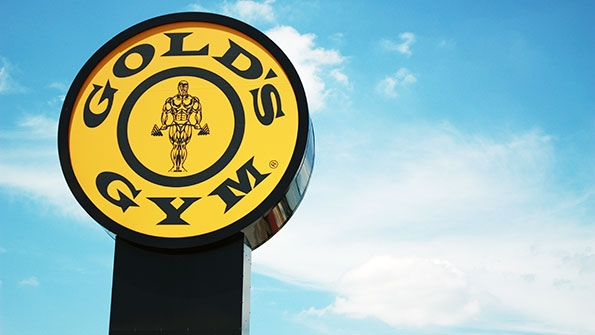 Gold's Gym Franchisees   Accept Buyouts in Three States