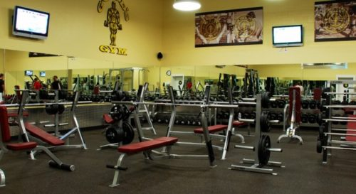 Gold's Gym location closing after more than 40 years
