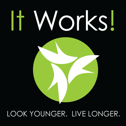 JOIN THE PARTY…That Crazy Wrap Thing™!