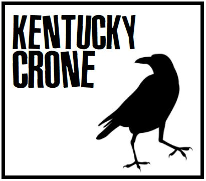 "Get This Ya'll…""Kentucky Crone"" anti-aging serum."