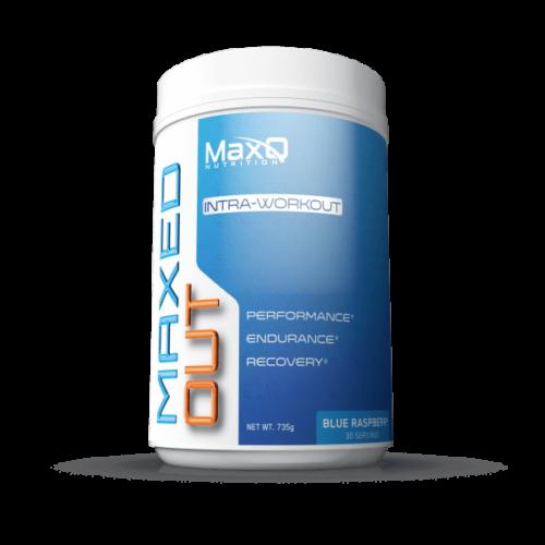 MaxQ Nutrition