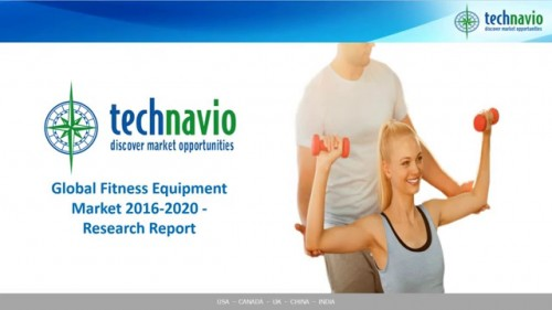 Fitness Enthusiasts to Drive the Global Fitness Equipment Market