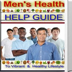 Men's Healthy Lifestyle