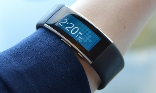 Microsoft Band 2 powerful and useful fitness trackers