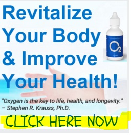 No other activated oxygen supplement formula has undergone  as much scrutiny and validation.