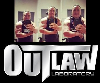 """Outlaw Labs""….Get Big Guaranteed!"