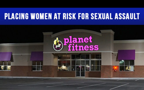 Is Planet Fitness Placing Women At Risk For Sexual Assault?
