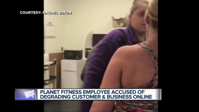 Health club industry information: Confrontation at Michigan Planet Fitness