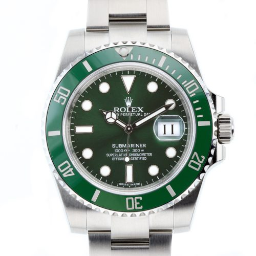 Real Rolex Watches Deeply Discounted!