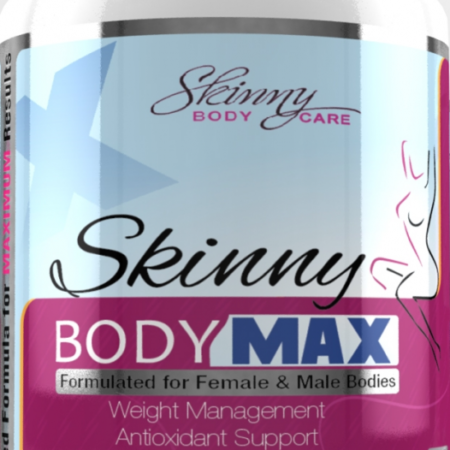 Skinny Body Care! The Next Generation Of Weight Management.