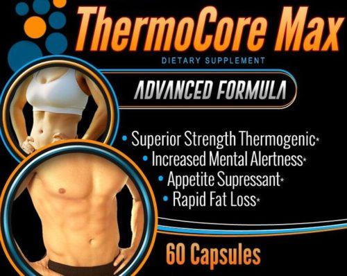 ThermoCore Max!