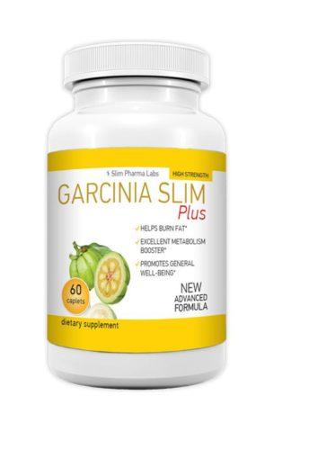 Garcinia Slim Plus