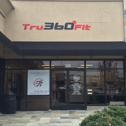 Tru 360 Fit…No Limitations On Life!